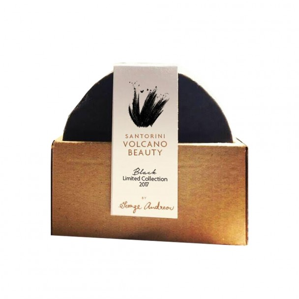 OLIVE OIL SOAP WITH VOLCANIC SAND